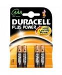 Pila LR-03 AAA Plus Power- DURACELL -