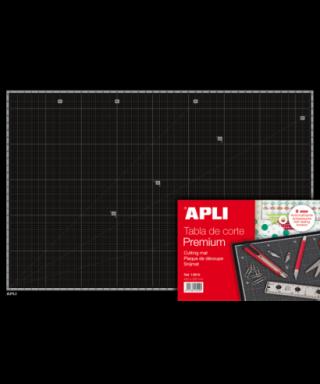 Plancha corte A-3- APLI -
