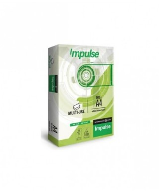 Papel multifunción impulse extra blanco- HP -