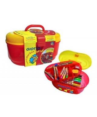 Súper Color Box Be-be- GIOTTO - 465800