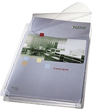 Bolsa fundas documentos fuelle-solapa-  - 4757-30-03