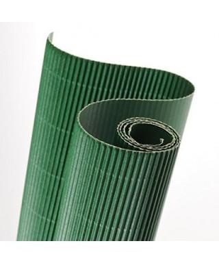 Rollo cartón ondulado verde selva- CANSON - 200992617