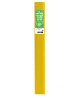 Papel pinocho/crespón amarillo limón- CANSON - 200001409