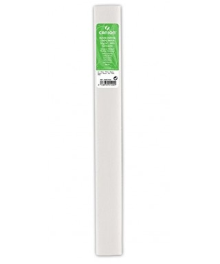 Papel pinocho/crespón blanco- CANSON - 200001400