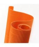 Rollo cartón ondulado naranja- CANSON - 200992609