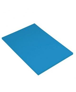 Cartulina A-3 azul mar- CANSON - 200040201