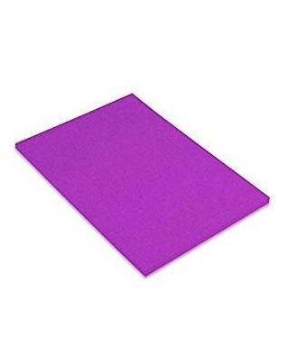Cartulina A-3 violeta- CANSON