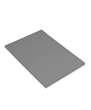 Cartulina A-3 gris plomo- CANSON