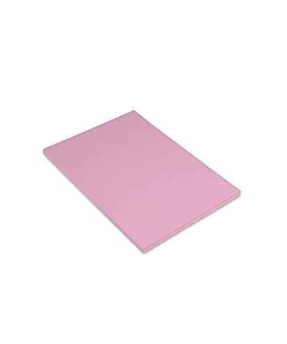 Cartulina A-3 rosa- CANSON