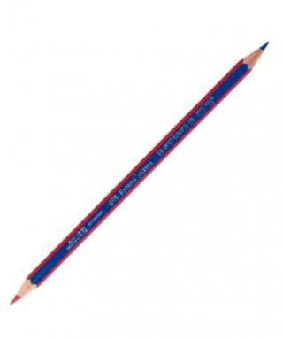 Lápiz bicolor- FABER - 116000