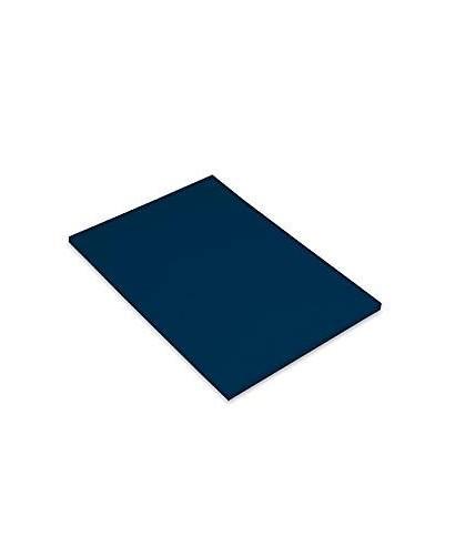 Cartulina A-3 azul ultramar- CANSON - 200040203
