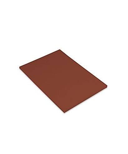 Cartulina A-4 chocolate- CANSON - 200040176