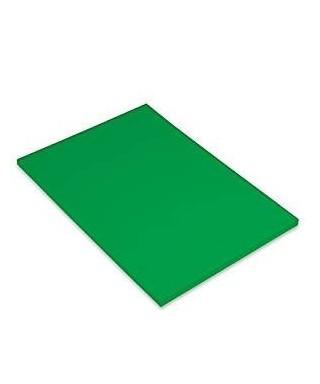 Cartulina A-4 verde billar- CANSON - 200040172