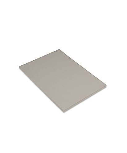 Cartulina A-4 gris perla- CANSON - 200040177
