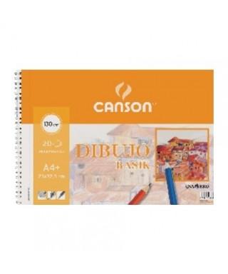Bloc dibujo microperforado. CANSON - 200408062