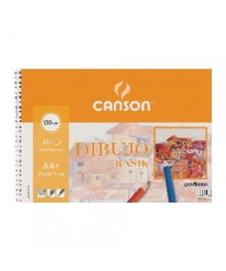 Block dibujo microperforado. CANSON - 200408062