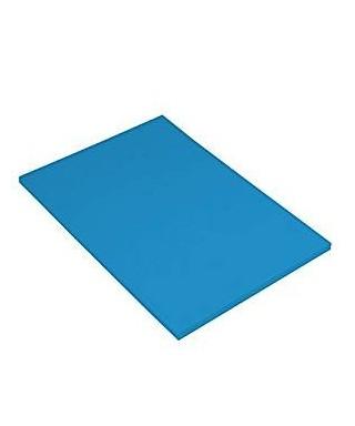 Cartulina A-4 azul marino- CANSON - 200040168