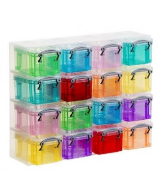 Organizador 16 cajas- ARCHIVO 2000 - RUOS16 SU