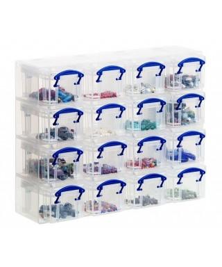 Organizador 16 cajas- ARCHIVO 2000 - RUOS16 CS TP