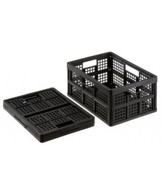 Caja almacenaje negro- ARCHIVO 2000 - RU32F NE