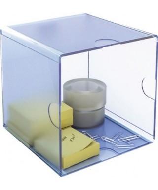 Organizador 1 hueco azul- ARCHIVO 2000 - 6701 AZ TP