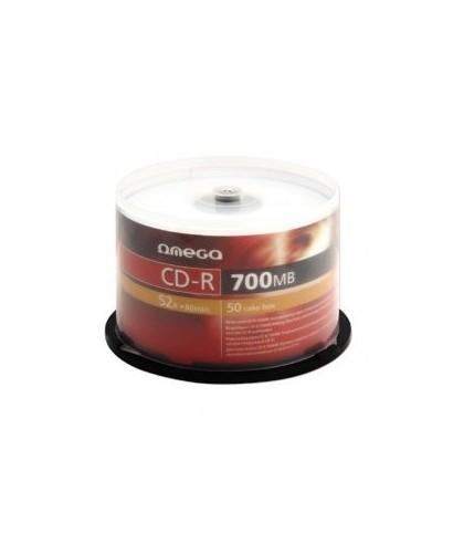 Tarrina 50 CD-ROM- OMEGA - OF50