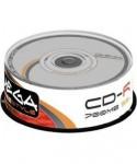 Tarrina CD-R 52X- OMEGA - OF25