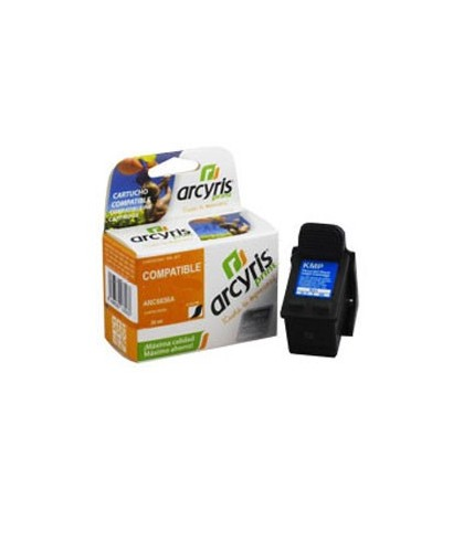 Cartucho de tinta compatible Arcyris HP CN046AE cian Nº951XL - 2318