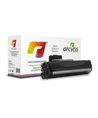 Tóner compatible Arcyris Brother TN2320 negro - 2355