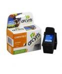 Cartucho de tinta compatible Arcyris HP F6U67AE color Nº 302XL - 2501