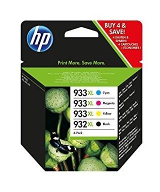 Cartucho tinta 932xl-933xl- HP - C2P42AE