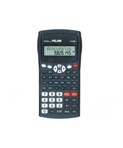 Calculadora científica 240 funciones- MILAN - 159110