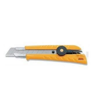 Cutter profesional- OLFA - L-1