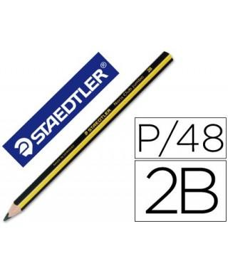 Lápiz Wopex HB neón- STAEDTLER - 180F SCA