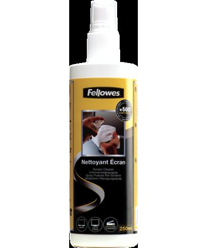 Spray limpiar pantallas FELLOWES 99718