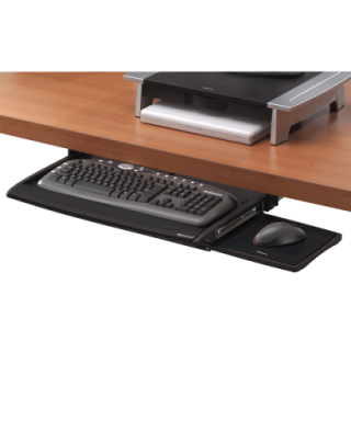 Bandeja teclado Deluxe Office Suites- FELLOWES - 8031201
