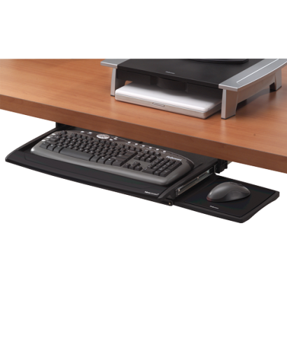 Bandeja teclado Deluxe Office Suites FELLOWES 8031201