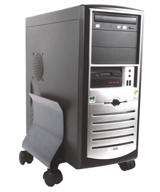 Soporte CPU Grafito- FELLOWES - 9169201