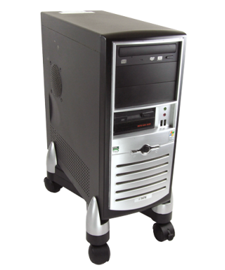 Soporte CPU Office Suites FELLOWES 8039001