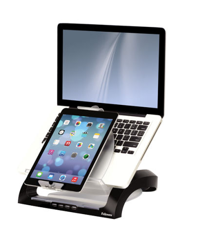 Soporte portátil tablet Smart Suites FELLOWES 8024801
