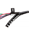 Organizador cables FELLOWES 99439