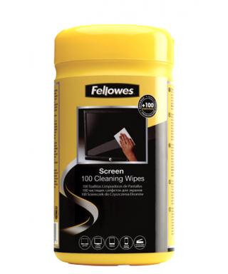 Dispensador toallitas limpiadoras- FELLOWES - 9970330
