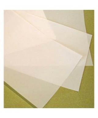 Block 50 hojas papel vegetal- GARRIGA - 1235100101
