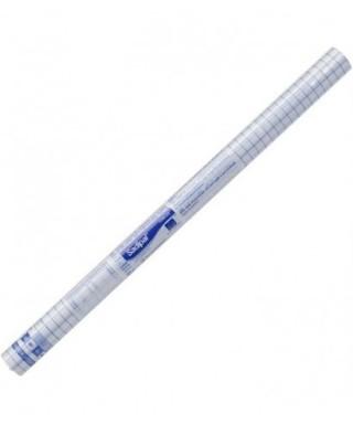 Rollo forro transparente 0,45x 5m- SADIPAL - 5704