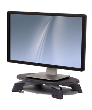Soporte monitor giratorio- FELLOWES - 91450