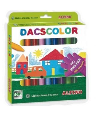 Cera Dacscolor colores- ALPINO - DC050295