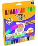 Ceras Kids oíl pasteles- BIC - 926447