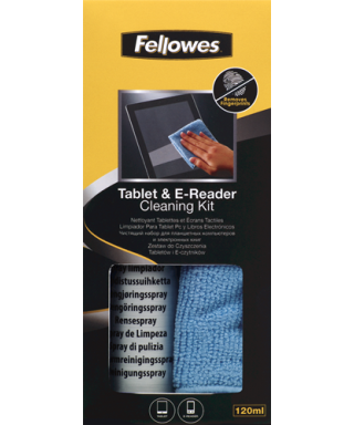 Kit limpiador- FELLOWES - 9930501