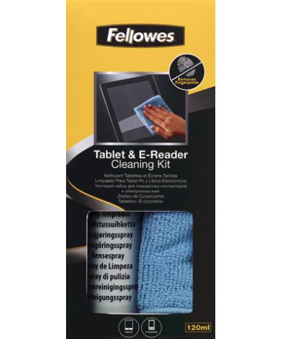 Kit limpiador- FELLOWES - 9930501