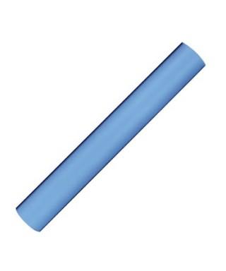 Bobina tela 0,8x3 m color azul turquesa -APLI - 15195